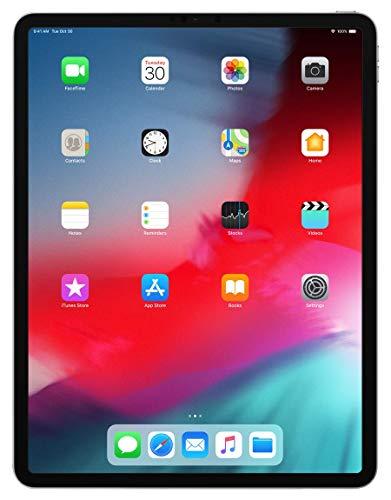 Apple iPad Pro 12.9″ Display Wi-Fi 256GB – Space Grau (Generalüberholt)