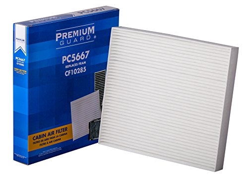 Premium Guard PC5667 Cabin Air Filter