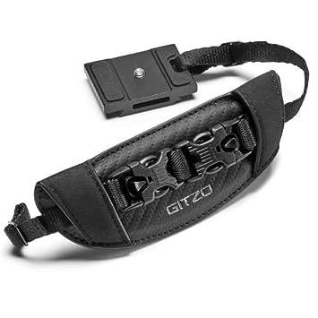 Gitzo Century - Correa de Mano para cámara réflex Digital (Piel ...