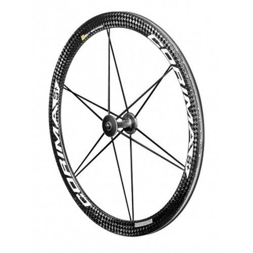 (コリマ/CORIMA)(自転車用ホイール)カーボンホイール 47mm MCCS+ F (WO)   B01MSOPCJZ