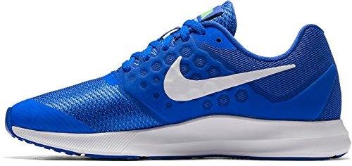 Nike Boy Downshifter 7 Sportschuh Mega Blau