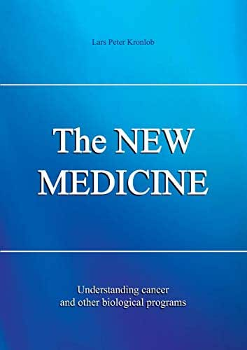 The New Medicine: Understanding Cancer and Other Biological Programs