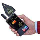 Cheap Spy-MAX Security Products Professional Digital RF Detector, Includes Free eBook