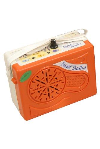 Shruti Box, Electronic