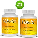 Best Weight Loss Pills Now A 2 Month Program VImulti Weight Loss, Fat Burn, Anti-Aging Breakthrough System also Engineered to Improve Mood,Energy , Muscle Mass, Muscle Recovery and Skin Tone