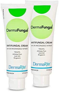 Athletes Foot Antifungal Cream Pack product image