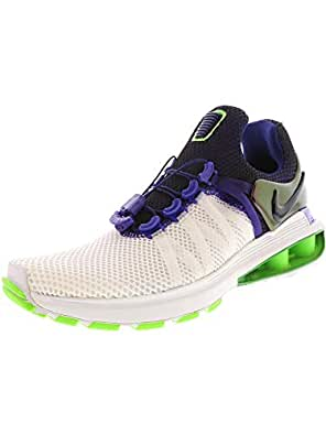 Amazon.com | Nike Shox Gravity Men's Running Shoe | Basketball