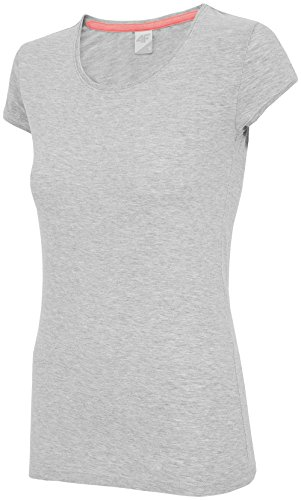 4 de Camiseta algod f Sudadera Blusa rT1aqT