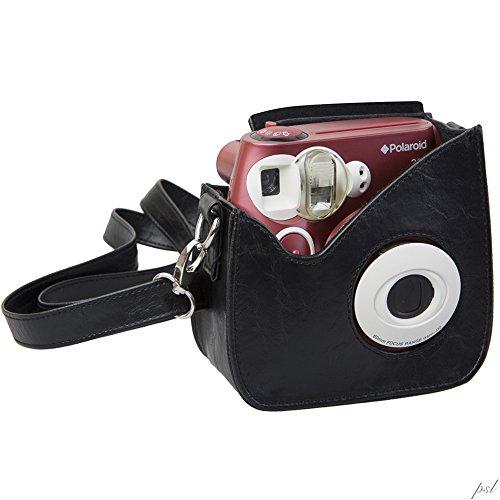 PLR Snap & Clip Camera Case For The Fujifilm Instax MINI 7s,