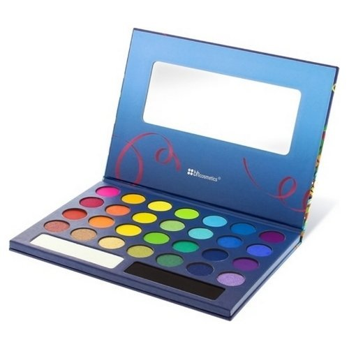 Bh Cosmetics Makeup-Palettes, Take Me To Brazil