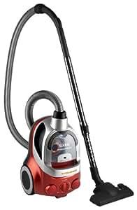 AEG Ergoeasy ATF 7620 - Aspirador sin bolsa con dos filtros Hepa (2100 W)