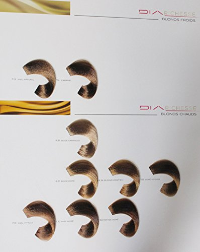 L Oréal Diarichesse 6 32 Perlmutt Braun 1er Pack 1 X 50 Ml
