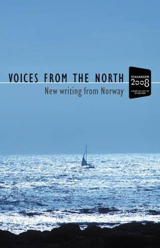 Voices from the North: New Writing from Norway pdf