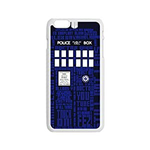 Tardis chameleon circuit Phone Case for iPhone 6 Case