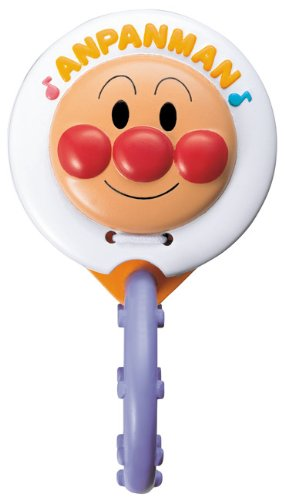 Anpanman baby castanets (japan import)