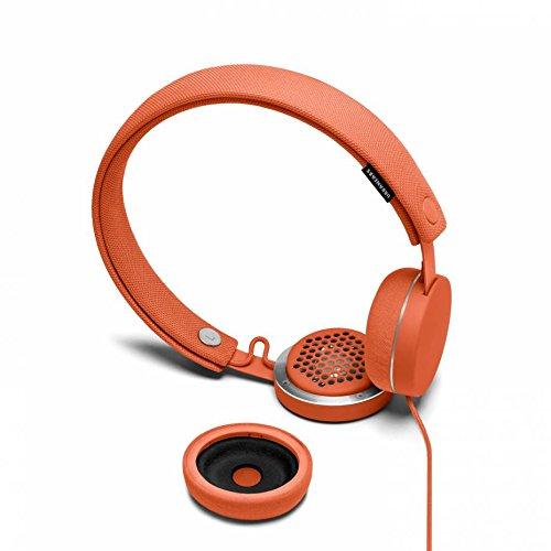 Urbanears Humlan On-Ear Headphones, Rowan (4090856)