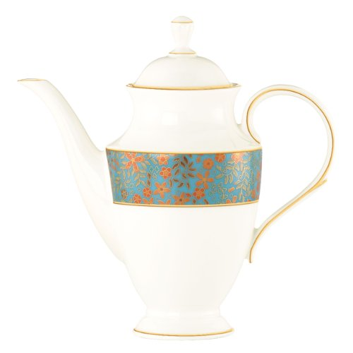 Lenox Gilded Tapestry Coffeepot with Lid -  815932