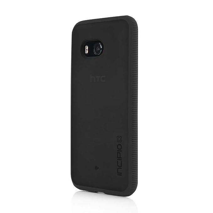 the best attitude 29a46 e9333 Incipio Octane Case for HTC U11 Smartphone - Black