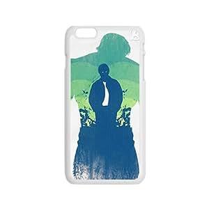 Creative Man Pattern Hot Seller Stylish Hard Case For Iphone 6