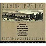 Growing up Western, Clarus Backes, 0394573935