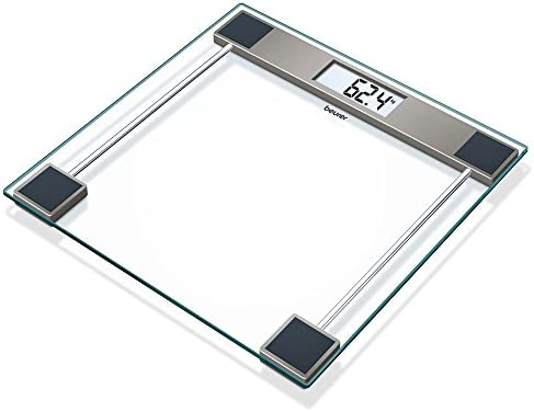 Beurer GS11 Glass Bathroom Scale