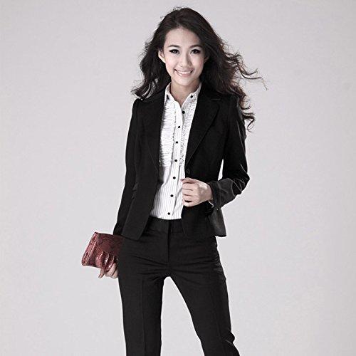 WYMBS Women's Vocational set suit set is loaded interview clothing suit