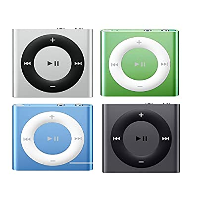 Apple iPod shuffle 2GB (4th Generation) NEWEST MODEL