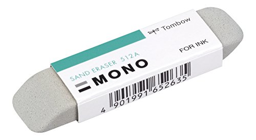 Tombow MONO Sand Eraser (57304) from Tombow