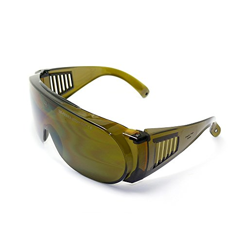 Protective Goggles for 190-450nm 800-2000nm Laser Multi Wavelength Ce - Q Nm