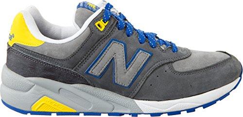 New Balance MRT572LT Neuheit FW2014 Herren Sneaker grau