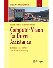 Computer Vision for Driver Assistance: Simultaneous Traffic and Driver Monitoring