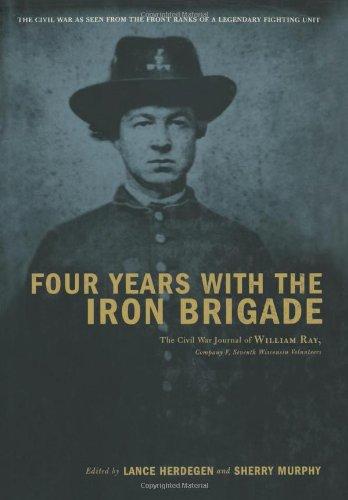 iron brigade - 3