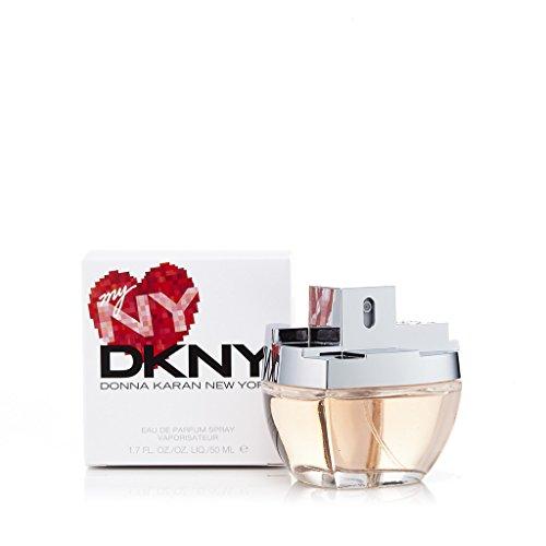 Donna Karan DKNY My NY Eau De Parfum Spray, 1.7 Ounce
