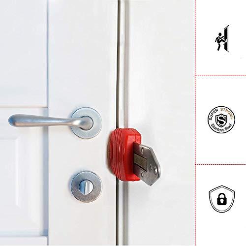 door locker - 9