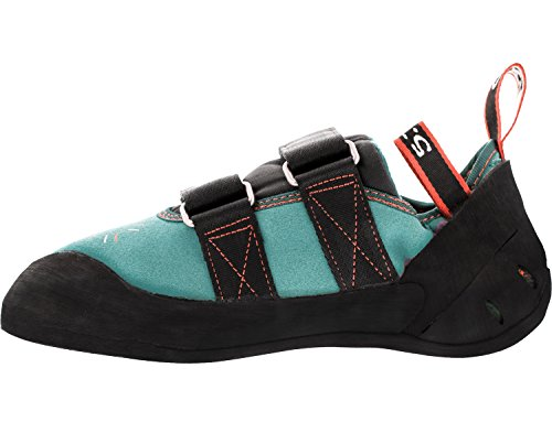 Anasazi Vert Chaussures d'escalade LV W Ten Five 5xwfqTFn
