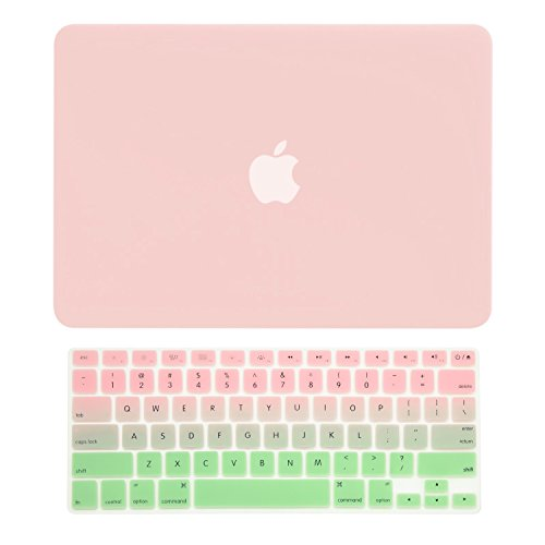 TOP CASE 13 Inch Rubberized Keyboard