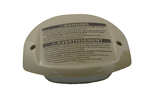 le Snugapuppy Cradle 'n Swing - Replacement Battery Door Cover ()