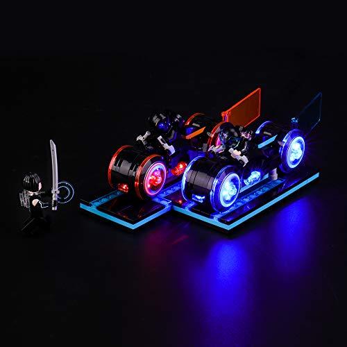 Tron Led Lighting in US - 3