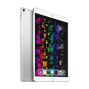 Apple iPad Pro (10.5-inch, Wi-Fi, 256GB) – Space Grey