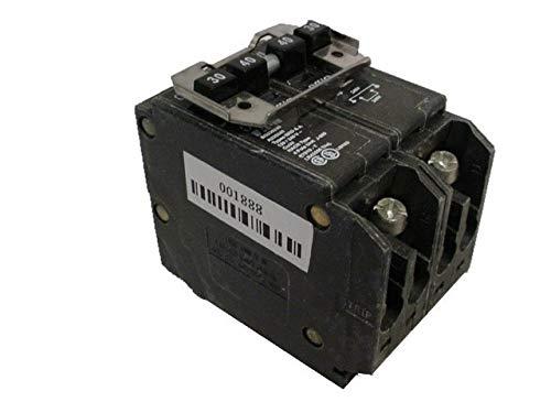 - CUTLER HAMMER BQ230/40 N 40A 240V 2P 10K New