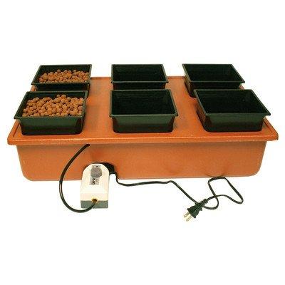 Emilys Hydroponic Garden System (Hydrofarm System Garden Emilys)