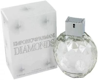Armani Diamonds 100 ml for women