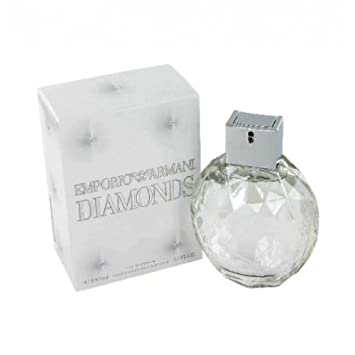 De Femme Armani Pour Diamonds Emporio Ml Parfum 100 Eau E2IH9D
