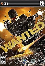 Wanted: Weapons of Fate by Warner Bros Interactive. Entertainment, Inc.