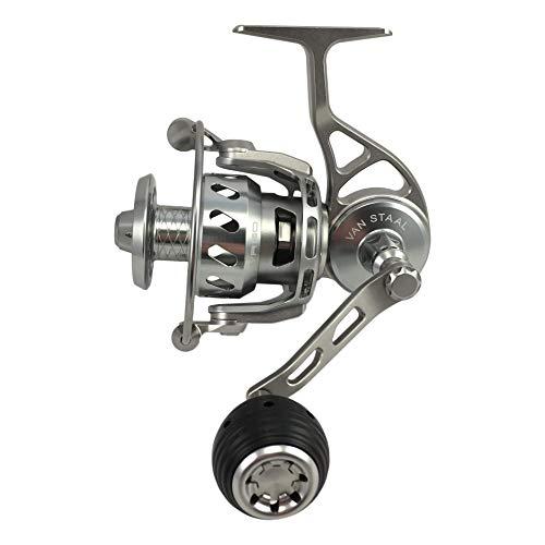 Van Staal VR50 Spinning Reel ()