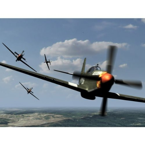 Dogfights: Air Ambush Dvd