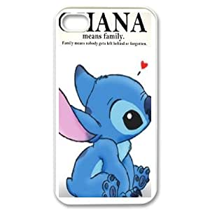 Ohana for iPhone 4,4S Phone Case 8SS459522