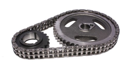 Competition Cams 3121 Hi-Tech Roller Race Timing Set for 351 Cleveland Ford