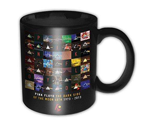 Pink Floyd Mug, Dark Side Of The Moon 40th Variations