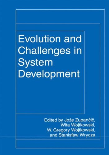 Evolution and Challenges in System Development PDF